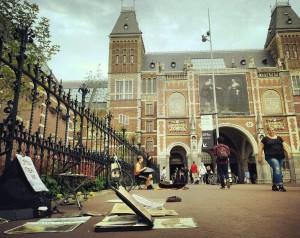 AMSTERDAM SUMMER 2016